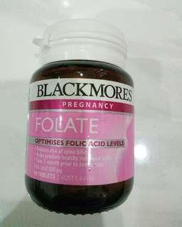 Blackmores Pregnancy Folate
