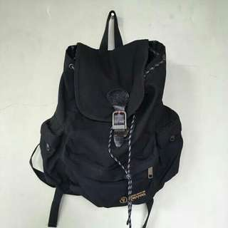 backpack merchendise olimpiade
