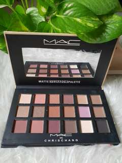 MAC x CHRIS CHANG PALLETE