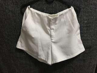 🚚 日系西裝短褲