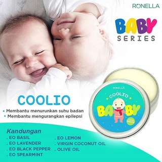 🚚 Coolio Balm