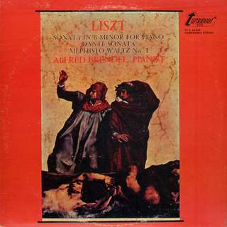 lizst Vinyl LP used, 12-inch, may or may not have fine scratches, but playable. NO REFUND. Collect Bedok or The ADELPHI.