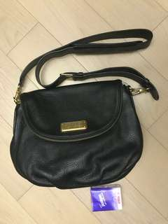 100% new Marc Jacobs bag 手袋斜背包