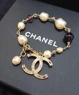 Chanel Bracelet 手鏈(手鍊)