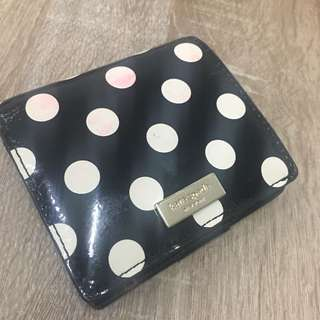 Kate Spade Authentic Small Wallet
