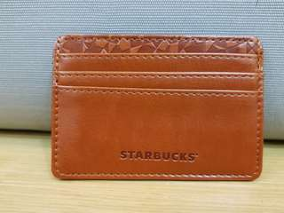 Card Holder, starbuck classic collection