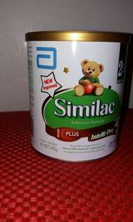 Similac Stage 2, to trade for Nan optipro stage 2