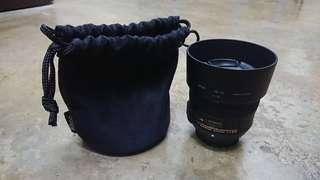 Nikon 50mm f/1.8G FX