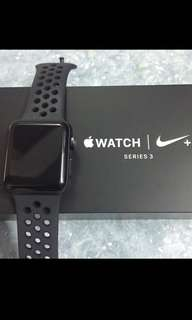 Apple Watch 3 Nike (Forgot password )