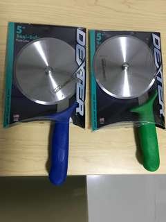 Bnew Pizza slicers