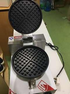 全新 夾餅機 pancake machine