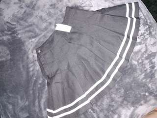 H&M Tennis Skirt with tag