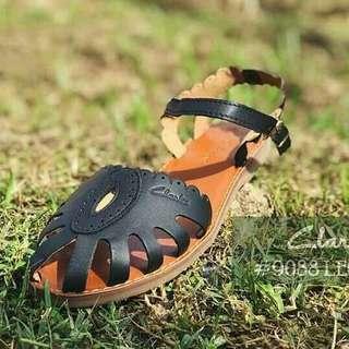 Clarks Half Shoes ORIGINAL MADE IN VIETNAM