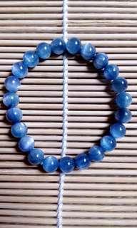 🚚 藍晶石