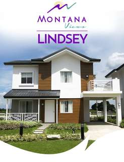 House and lot for sale with PROMO DISCOUNT!