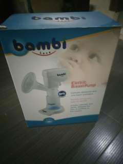 Bambi Electric Breast Pump