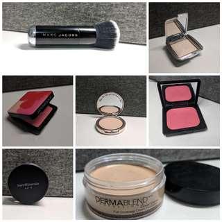 Makeup lot $5-18 or $50 altogether