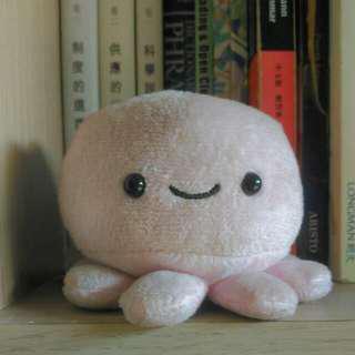 粉紅色八爪魚電話座