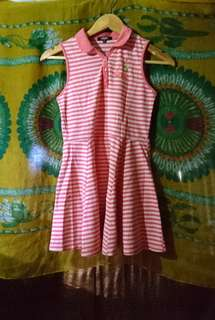Skater polo dress ( kids)