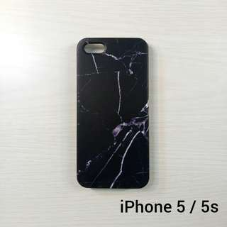 iPhone 5/5s Marble Hard Case / Case Marble