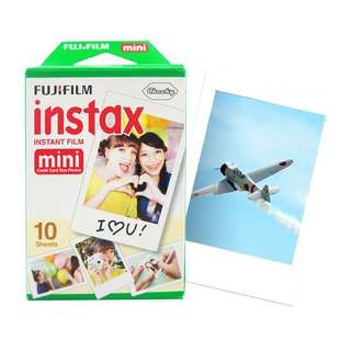 Fujifilm Instax Mini Film 10 pcs (1 box only)