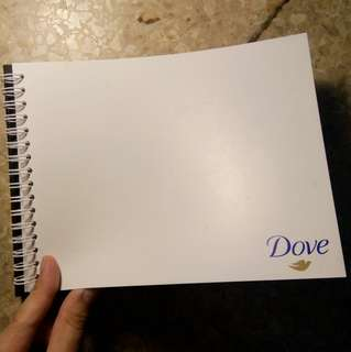 Dove Photo Album