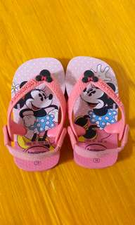 Havaianas Slippers (Authentic)
