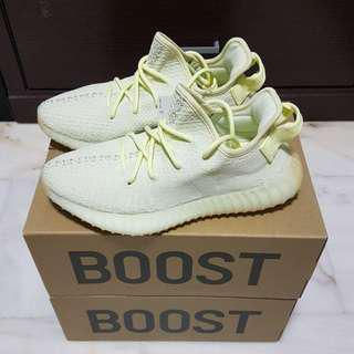 [On Hand] Adidas Yeezy Boost 350 V2 Butter