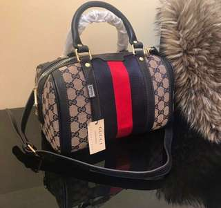 📌PROMO SALE!!! Gucci Bowling Bag