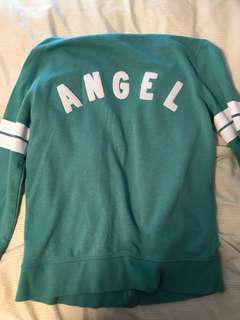 Victoria secret angel hoodie