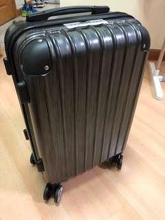 """全新可上機黑色21""""行李喼/Luggage"""