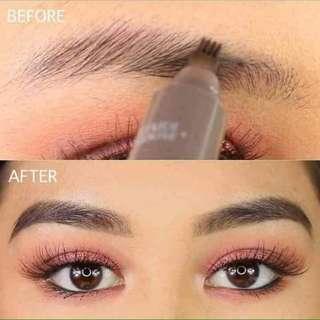 Microblading Liquid Eyebrow Pen❤️