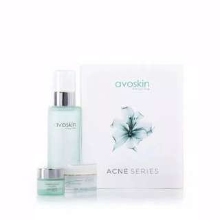 Avoskin Micro Targeting Acne Series