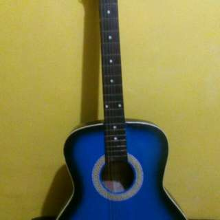 Pre-loved Guitar
