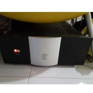 Torus Power Conditioner