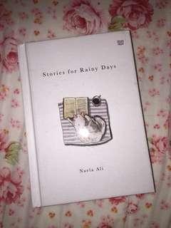 STORIES FOR RAINY DAYS (vol 1 & 2)