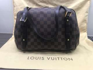LV Rivington GM