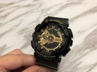 Gshock 女裝手錶