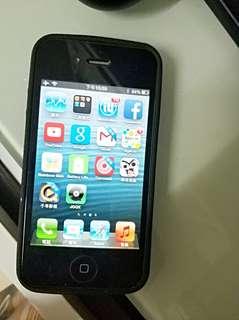 Ios 6 iphone4s 16GB