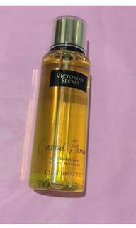 Coconut pession parfume victoria's secret Best seller!