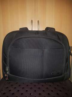 Samsonite Xenon Tech Locker Laptop Bag