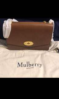 Pre-love Mulberry Large Darly