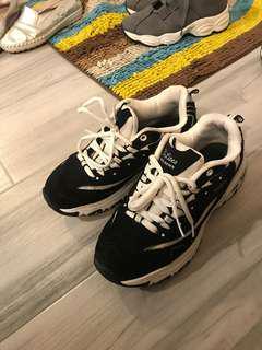 Sketchers款 波鞋 sneakers