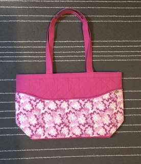 🚚 NARAYA-粉紅大寬包