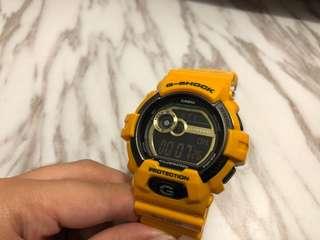 G-shock 女裝手錶