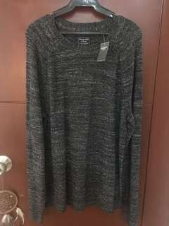 Abercrombie and Fitch A&F Sweater
