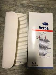 Verba Gr.1 束腹帶