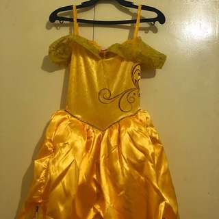 Belle Costume for Kids