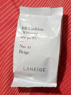 Laneige BB Cushion whitening Refill
