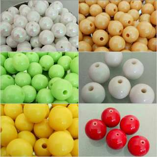 🚚 Beads